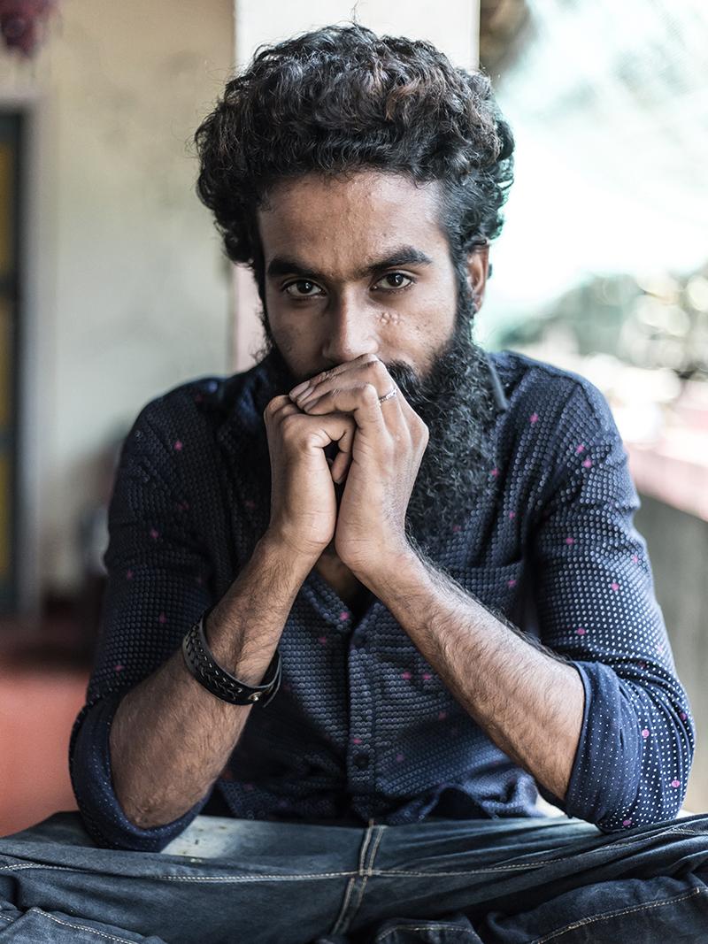 Jaison, Kerala